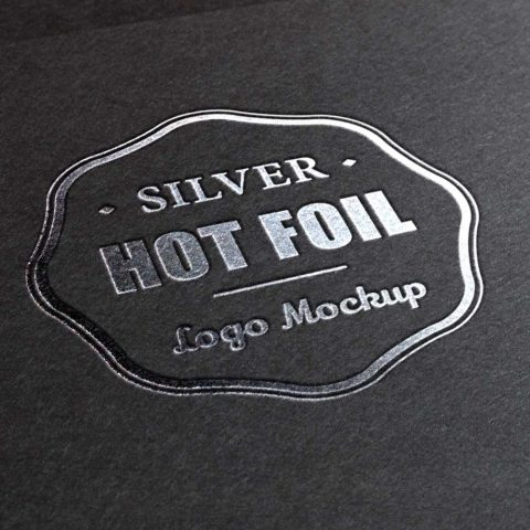 hot stamping con foil en guadalajara, visual praise